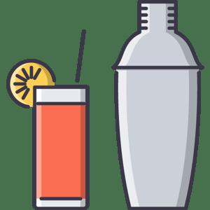 20.-shaker,-cocktail,-glass,-straw,-bar,-club,-alcohol