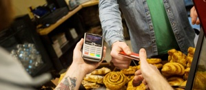 Nobly's Integrated Cafe POS System Sending Payments Direct From The POS To The Card Reader
