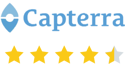 Nobly Bar & Pub POS System Capterra Rating