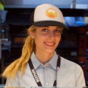 iPad Point Of Sale Testimonial From Anne Payne - Arancina Pizza Bar