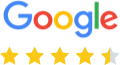 Nobly Cafe POS System Google Rating