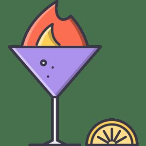 8.-fire,-wineglass,-glass,-lemon,-alcohol,-bar,-party