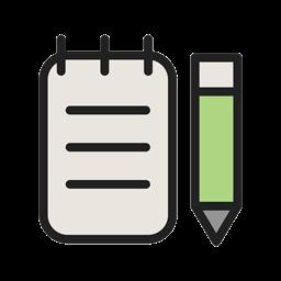 8276 - Notepad