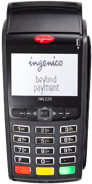 ingenico reader 2202