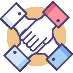 Partnership - Cooperation