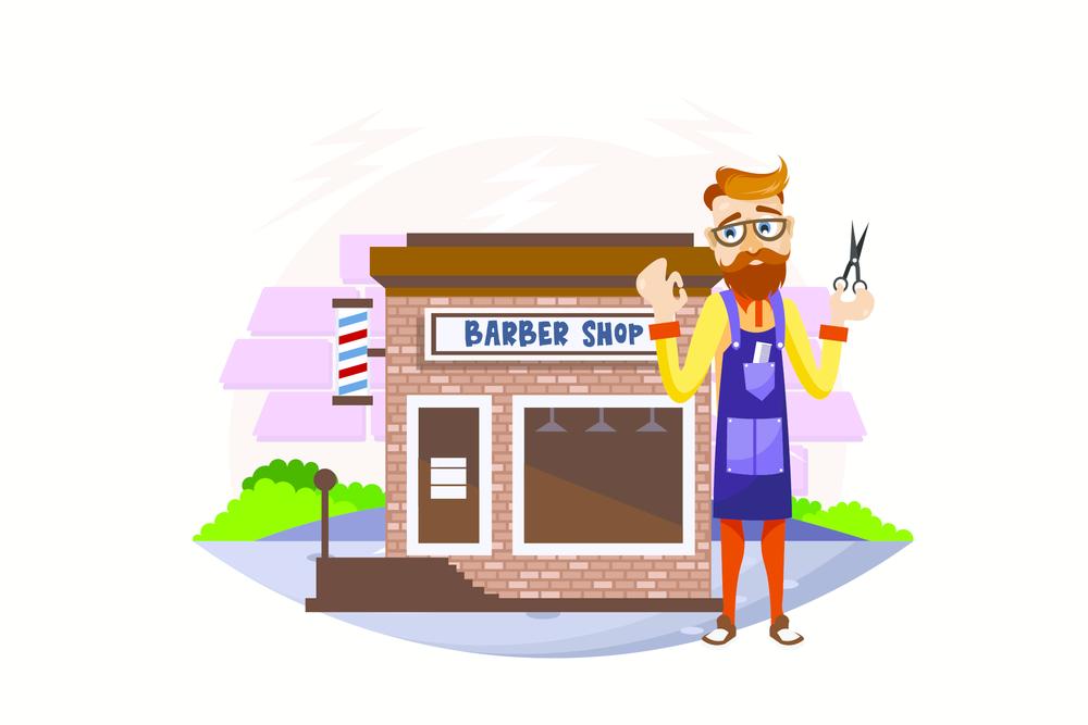 barber-man-vector-illustration