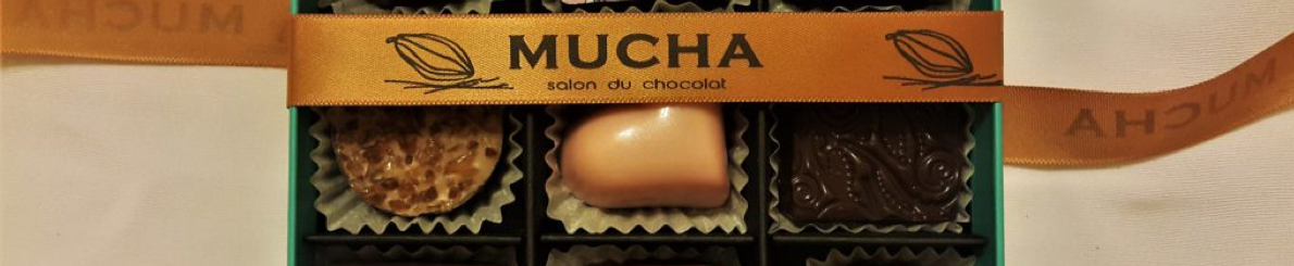 Image from Dame Cacao