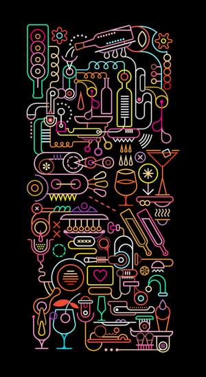 cocktail-machine-neon