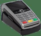 Ingenico card reader