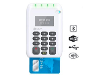 Barclays card reader