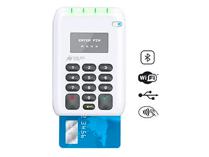 Barclays card reader