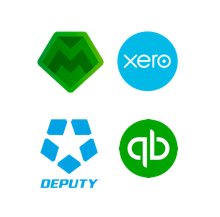 Nobly's QSR POS Integrations With Xero, QuickBooks, Deputy, MarketMan & More
