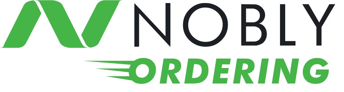 Delivery Nobly Logo