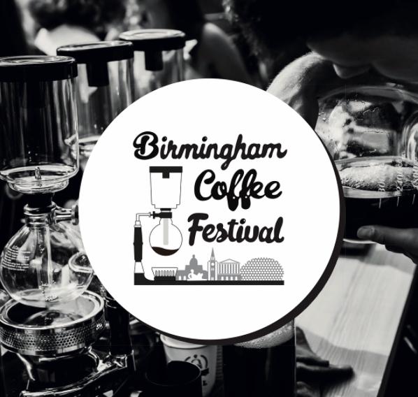 Birmingham Coffee Festival 1