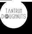 Tantrum Doughnuts Logo