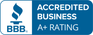 Accredit logo